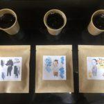 有福珈琲のアイスコーヒー