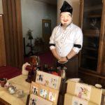 コロチとエビス、江津本町のまちあるきイベント『ふらり』に参加